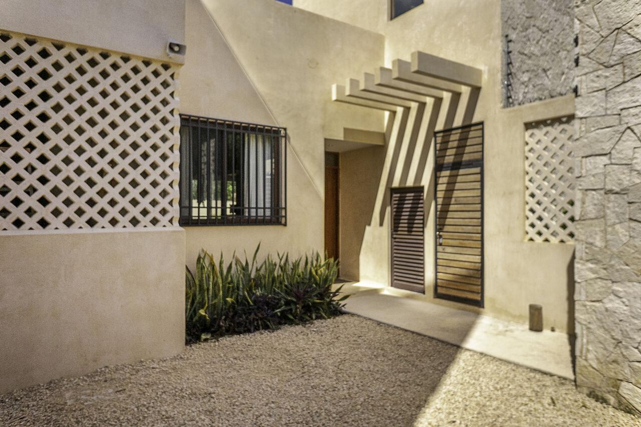 Apartment Casa Nova     Spacious 3BD Villa Tulum     Private pool photo 26860786