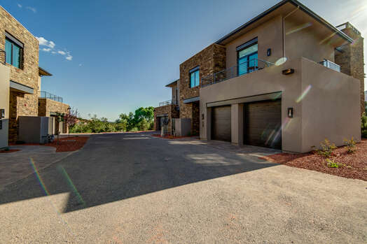 Newly Built Luxury Townhome