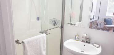Bathroom - Shower only