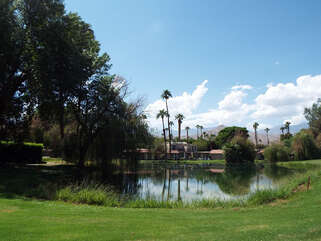 Cathedral Canyon Country Club Fairways
