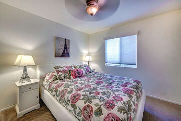 Lovely Guest Bedroom One