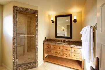141 Beautiful Walk-In Shower