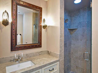 145 Bathroom with Walk-In Shower