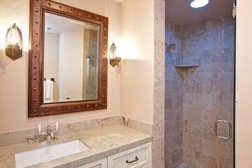 145 Bathroom with Walk-In Shower