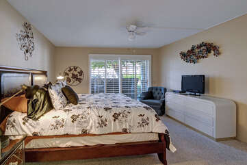 Another Look at Master Bedroom