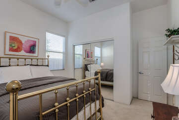 Another View of Guest Bedroom One
