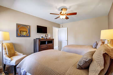 Another Look at Guest Bedroom One