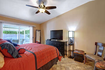 Another View of Master Suite