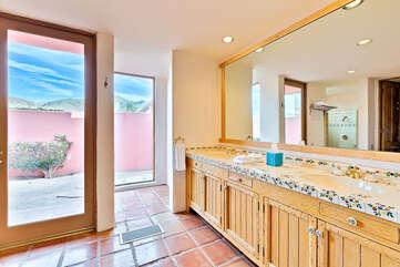 Bedroom One Bath