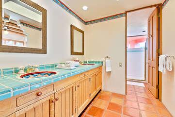 Guest Suite Two Bath