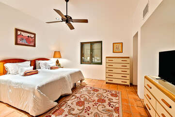 Guest Bedroom Reversed