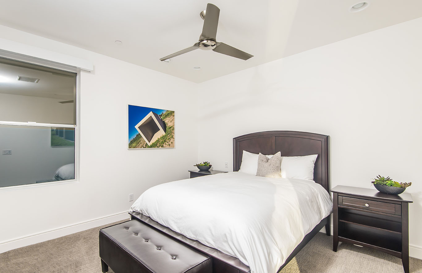 Guest Room 3 Queen Bed