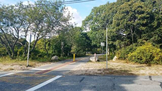 Take a ride on the Cape Cod Rail Trail! Eastham Cape Cod - New England Vacation Rentals
