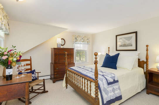 another view of bedroom 3-60 Sisson Road Harwich Port Cape Cod New England Vacation Rentals