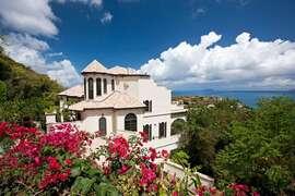 View of Villa Nonna