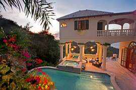 Pool, hot tub and game room
