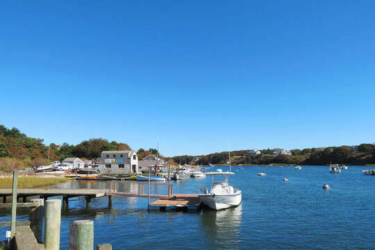 Rent a Kayak - Sail boat and spend the day on the water-Oyster River- Chatham Cape Cod - New England Vacation Rentals