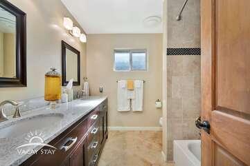 Bathroom 2 Full bath