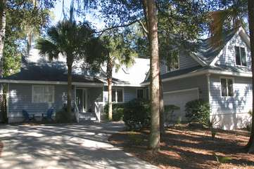 This fabulous 4 BR family home is perfect for your Seabrook visit.