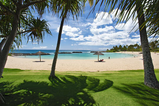 Enjoy an Afternoon at Ko Olina's Lagoon 2.
