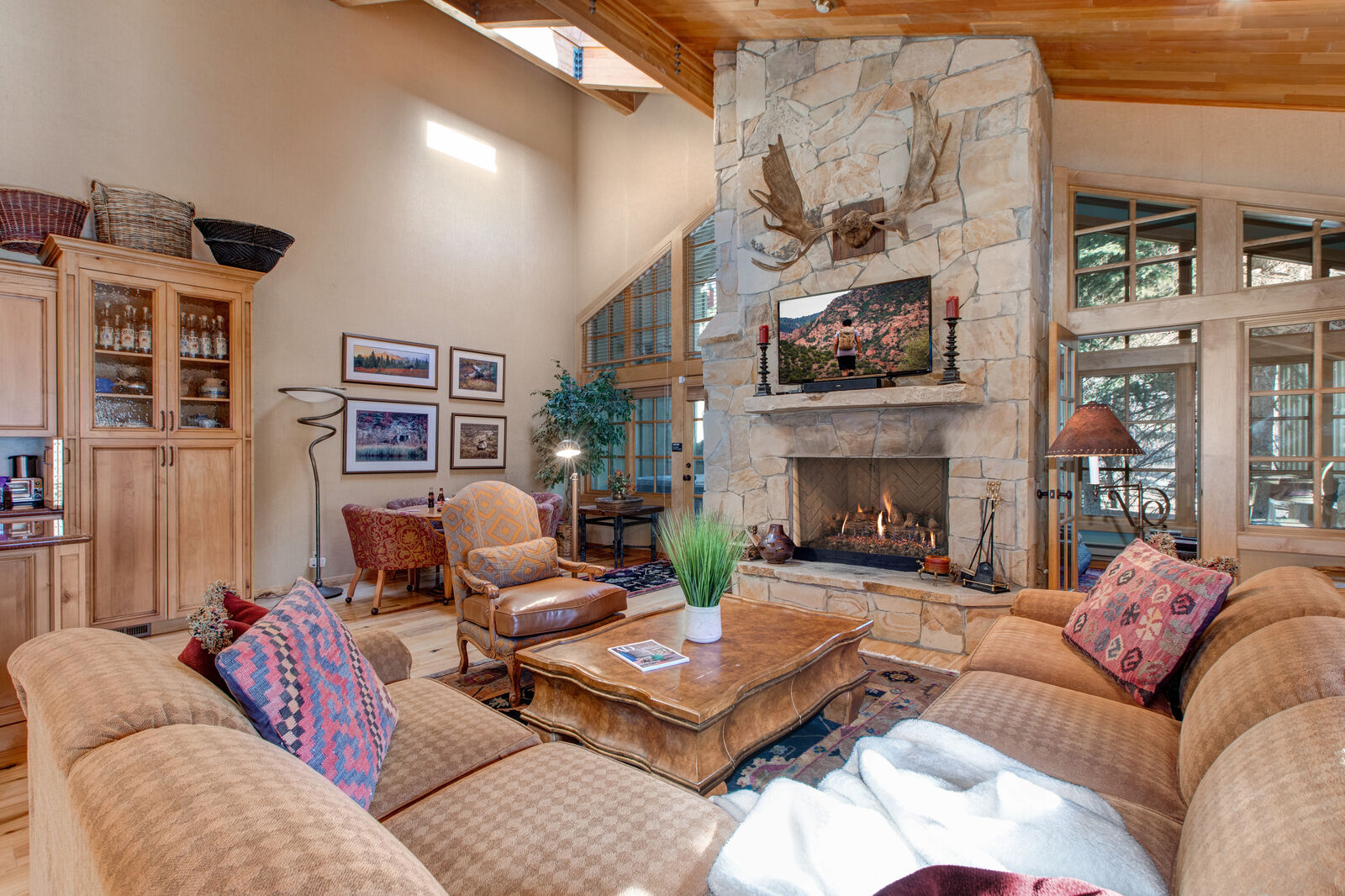 Abode at Cache in Deer Valley