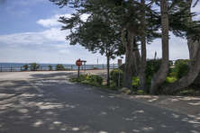 Butterfly Lane and Ocean View