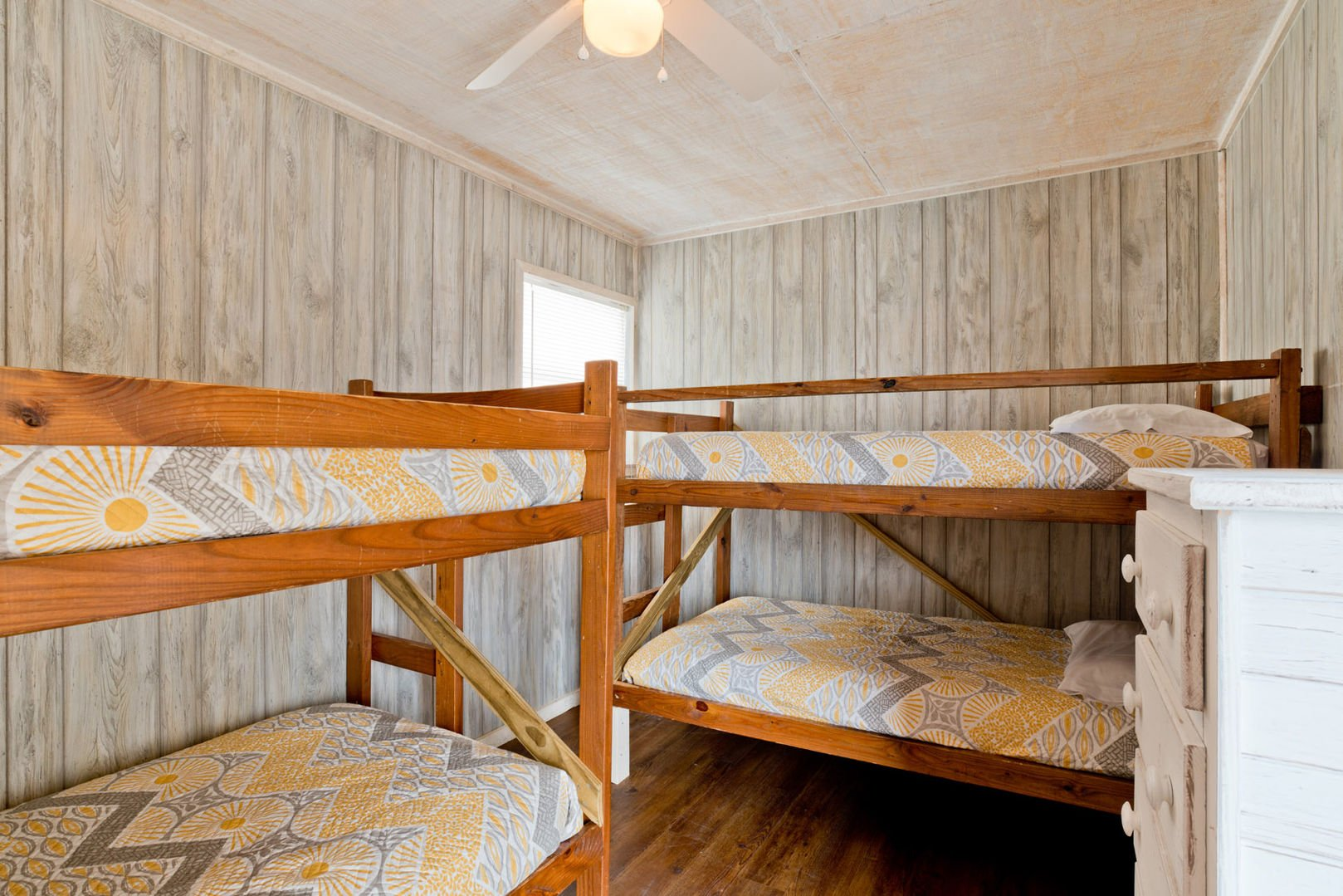 Bunk Room is a Great Room for Kids