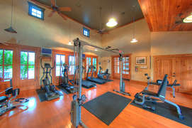 Hollows Fitness Center