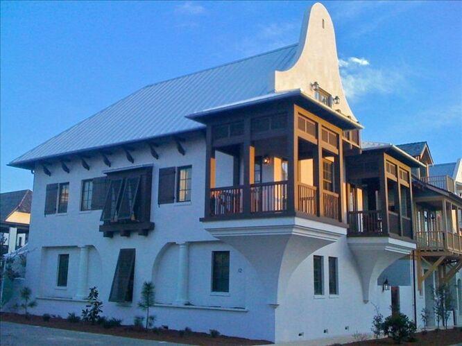 Rosemary Beach Vacation home image 0