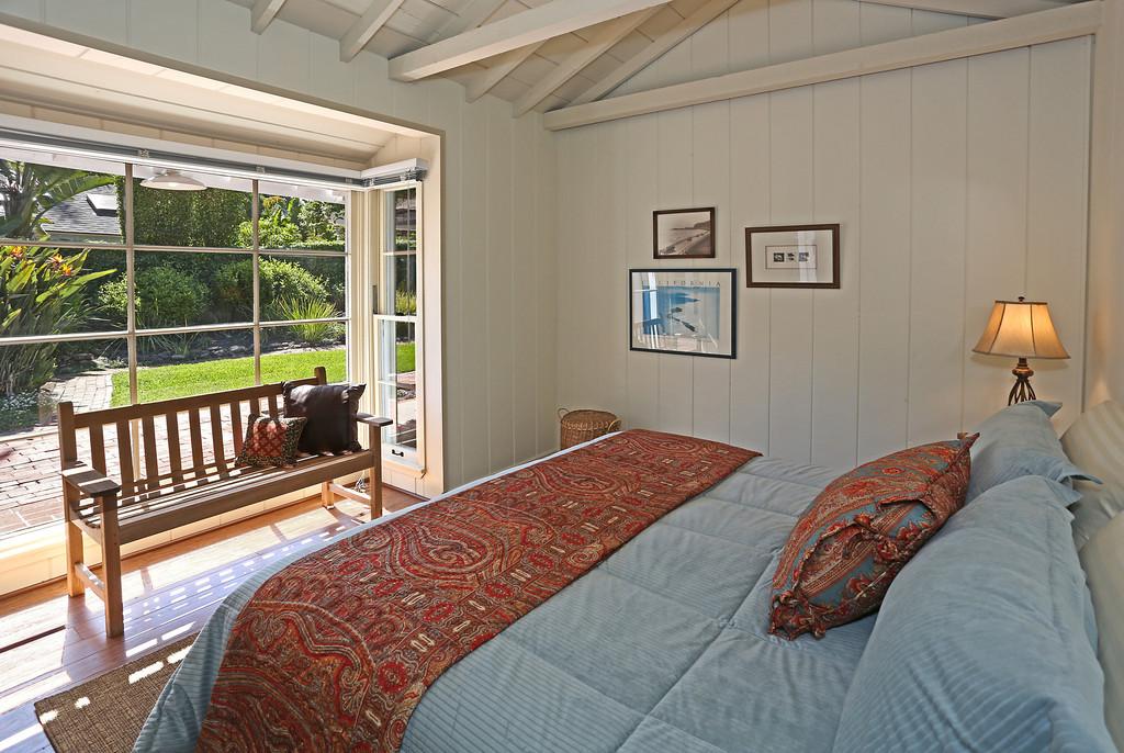 East Bedroom #3