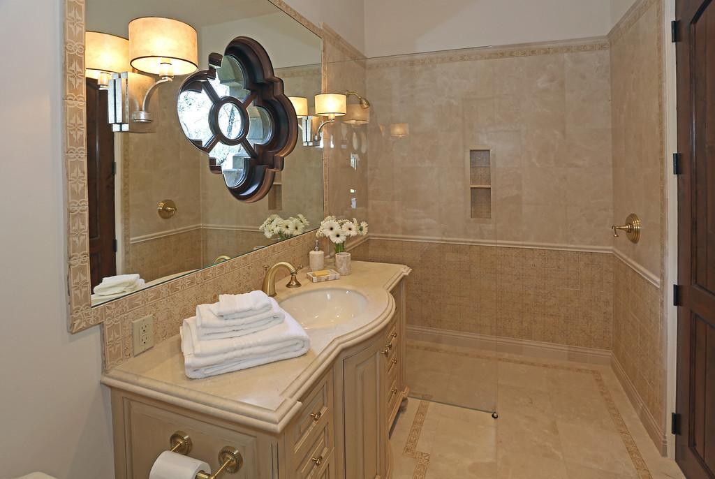 Bedroom Suite Bathroom #3
