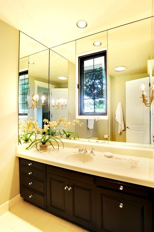 West Suite Bathroom #2