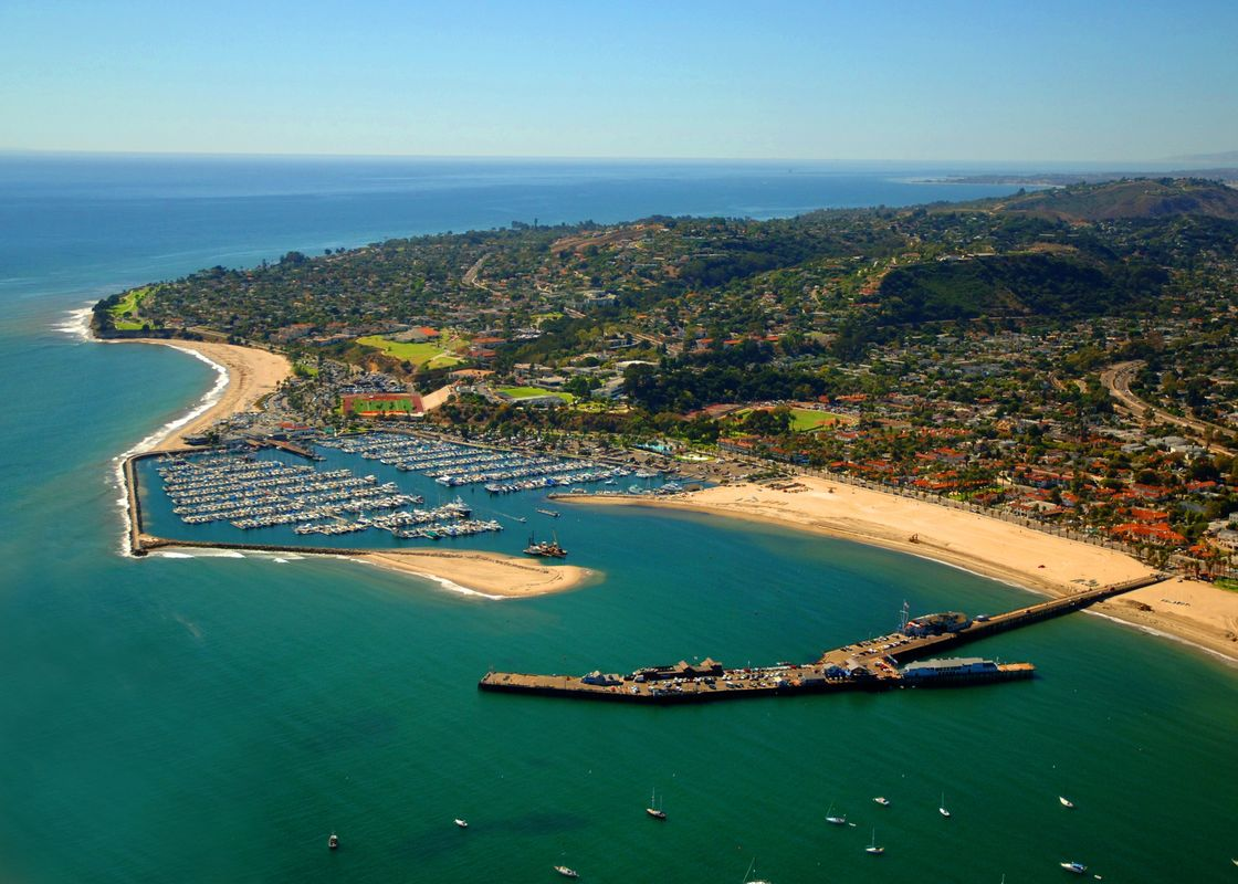 So much to see and do in Santa Barbara!