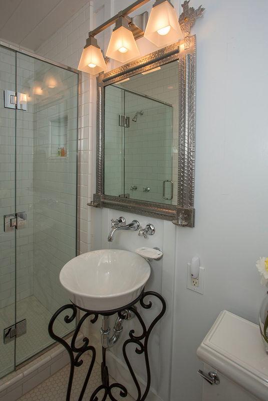 En Suite Bathroom - Bedroom #2
