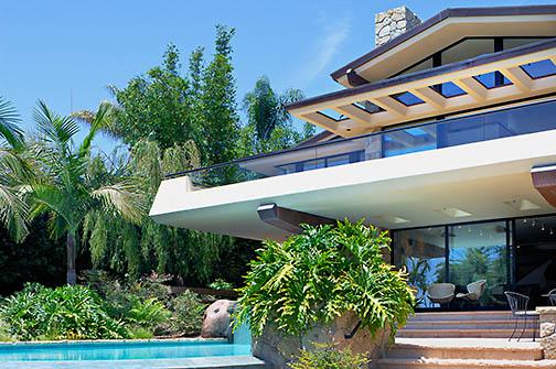 Tranqui-La - Santa Barbara's Shangri-La!