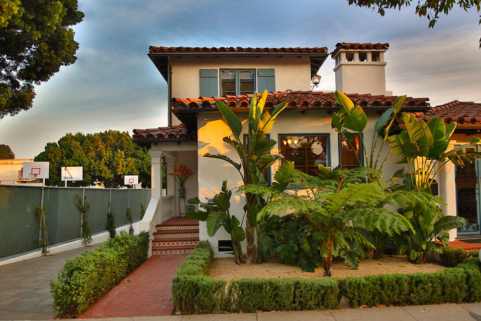 Downtown Paradise - restored to perfection