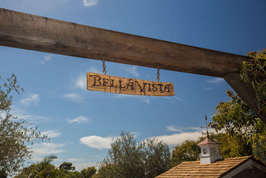 Welcome to Bella Vista!