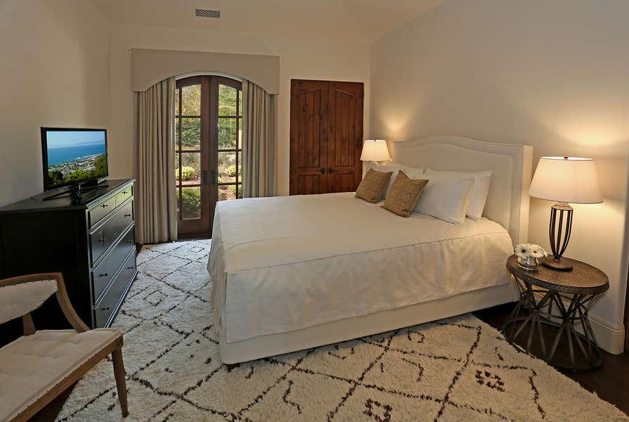 Bedroom Suite #3