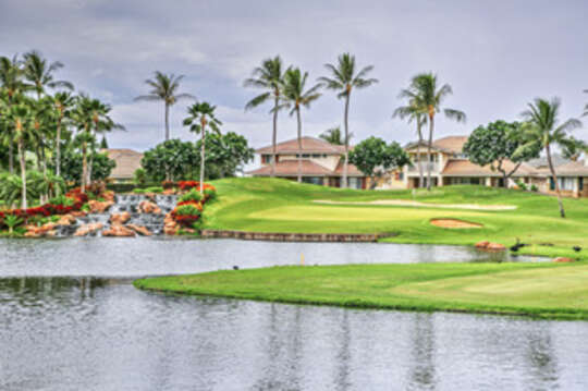 Golf Course at Ko Olina Golf Club