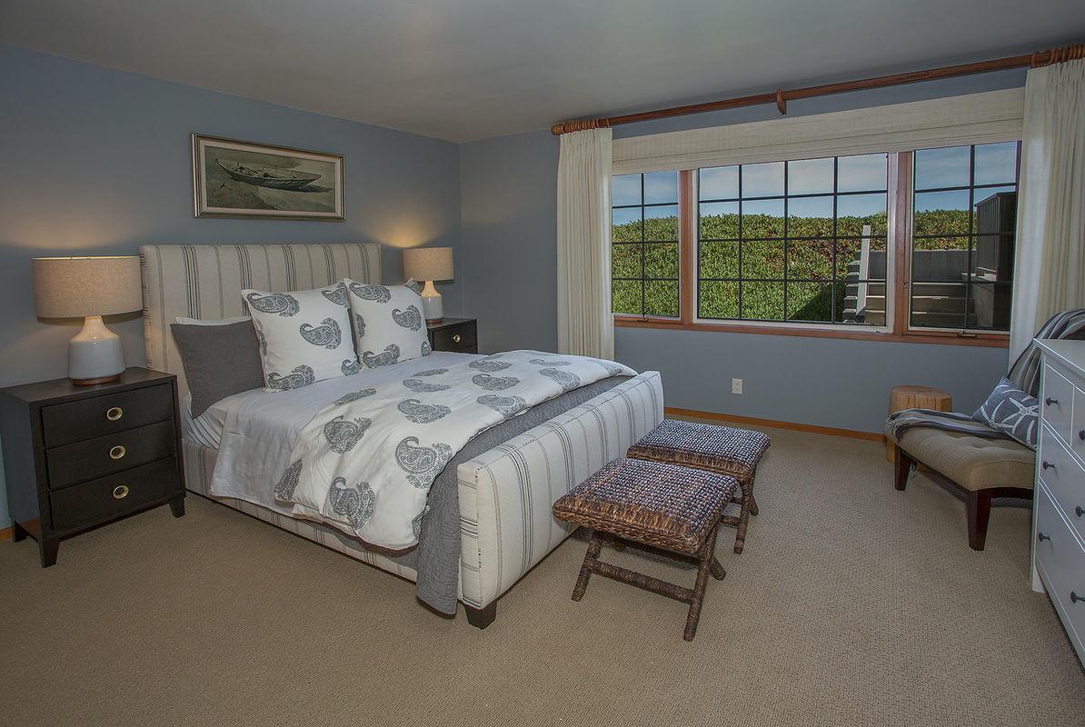 Bedroom #2, East Wing