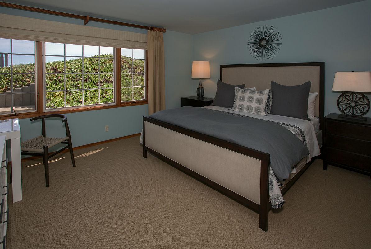 Bedroom #3, West Wing