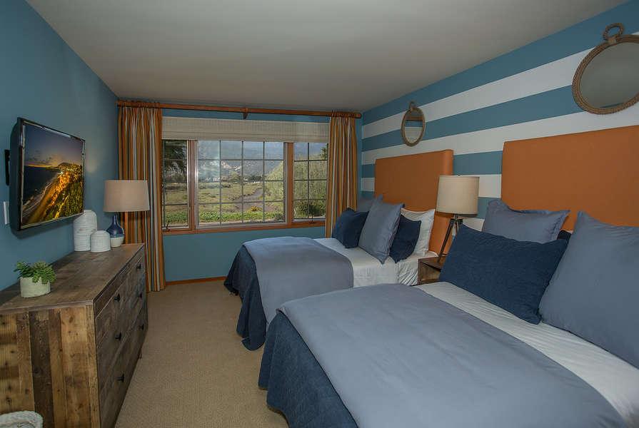 Bedroom #5, West Wing