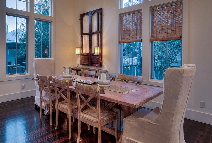 Rosemary Beach Vacation home image 4