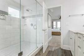 Fully Renovated Bathrooms And New Marble Countertops Second Floor Bath To King Bedroom oceanside left