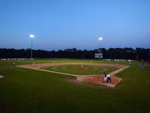 Whitehouse Field and Harwich Mariners. Take in a ball game! - Harwich Cape Cod New England Vacation Rentals