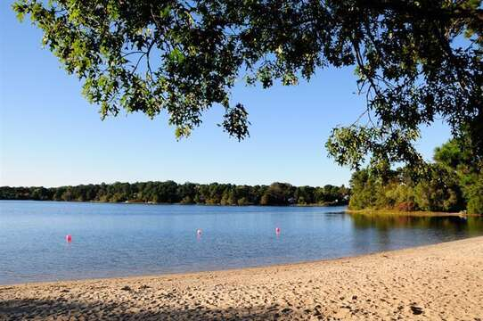 Great Sands Lakes - Perfect for swimming! - Harwich Cape Cod New England Vacation Rentals