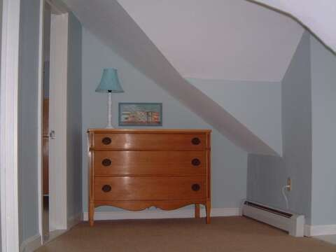 Upstair hallway - 45 Route 28 West Harwich Cape Cod New England Vacation Rentals