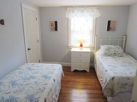 Another view of Bedroom 1 - 37 Jacqueline Circle West Yarmouth Cape Cod New England Vacation Rentals