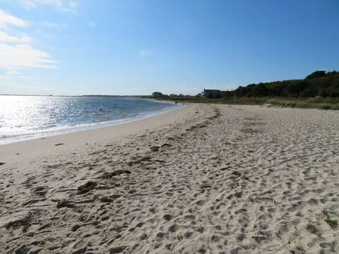 Baxter Ave Beach - West Yarmouth Cape Cod New England Vacation Rentals