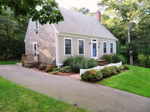 Welcome to Beach Blessing! - 12 Alonzo Road South Harwich Cape Cod New England Vacation Rentals